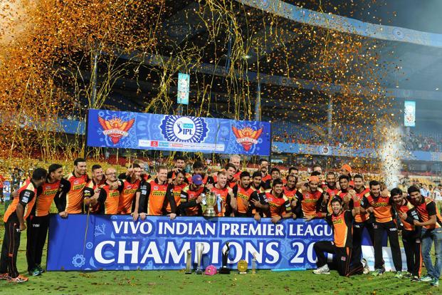 SC denies e-auction of IPL media rights