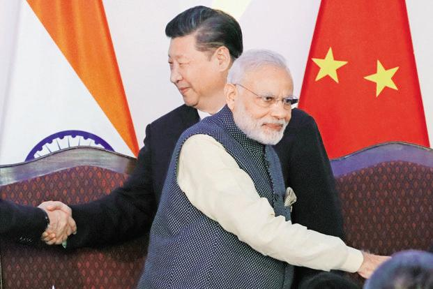 The end of the Doklam standoff comes ahead of Prime Minister Narendra Modi's visit to China for a BRICS summit. Photo: AP