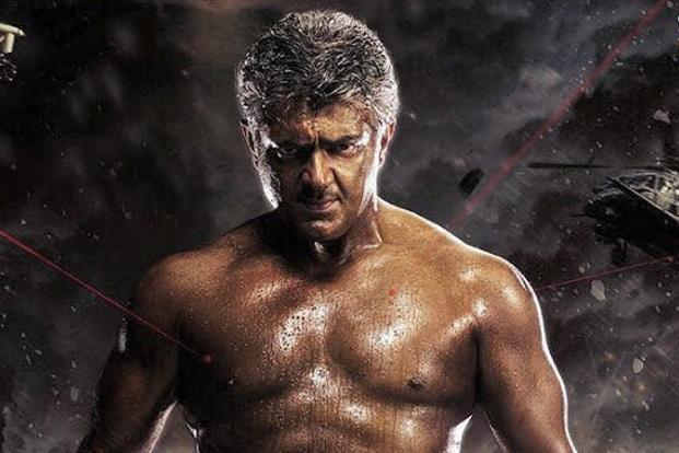Ajith's spy thriller 'Vivegam', which has crossed the Rs100 crore mark worldwide, has emerged as the highest opening weekend grosser of the year in Chennai.