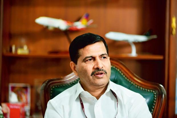 Ashwani Lohani's letter dated 28 August—before the derailment of Mumbai-Nagpur Duronto Express on Tuesday—also indicated at reforms in Indian Railways. Photo: Mint