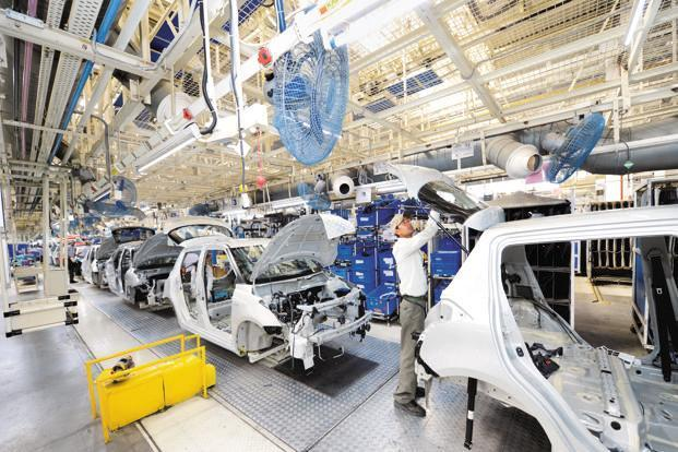 The new industrial policy is expected to replace UPA's National Manufacturing Policy (NMP) released in 2011, which sought to create 100 million jobs by 2022. Photo: Mint