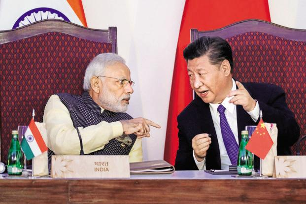PM Modi to visit China, Myanmar from 3 to 7 Sep