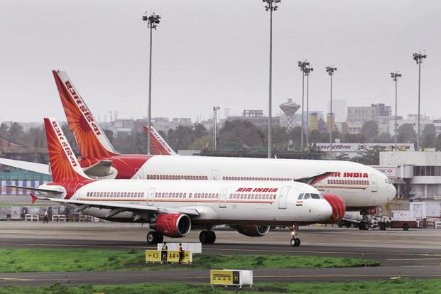 Bird Group says keen to buy Air India's ground-handling unit