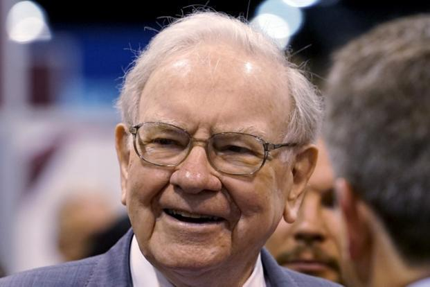 Warren Buffett invested $5 billion in Bank of America in 2011 in exchange for preferred stock and the right to buy common shares. Photo: Reuters