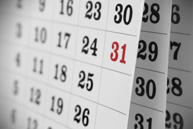 Right through the middle ages the calendar year in britain started and ended on 25