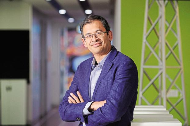 Myntra CEO Ananth Narayanan. Over the past year or so, the online fashion retail firm has emerged as the third largest e-commerce firm in India, after parent Flipkart and Amazon and at the expense of Snapdeal. Photo: Hemant Mishra/Mint