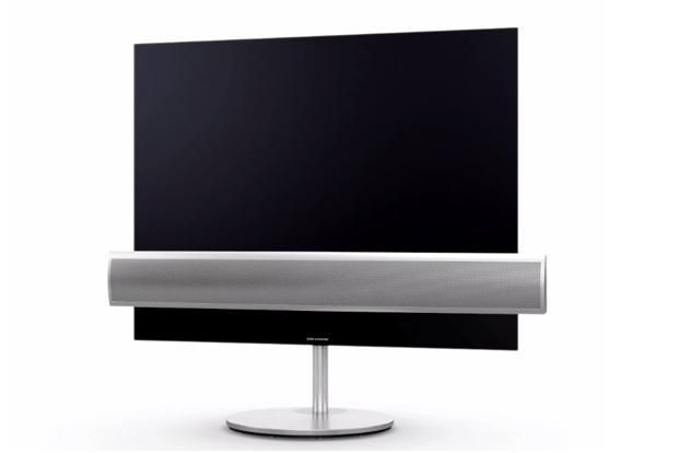 Bang & Olufsen is making a foray into the TV segment with a TV called BeoVision Eclipse in association with LG.