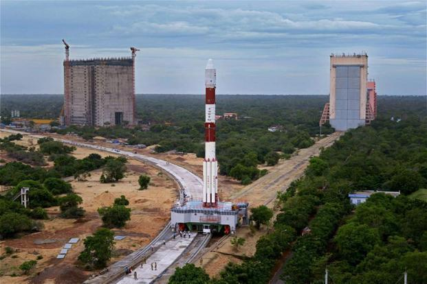 ISRO suffers setback after its eighth navigation satellite implodes after lift off