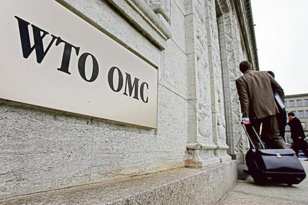The proposal by China and India counters the efforts of some WTO member countries that are targeting agricultural subsidies given by the developing economies while letting the developed rich nations retain their huge farm subsidies. Photo: AFP