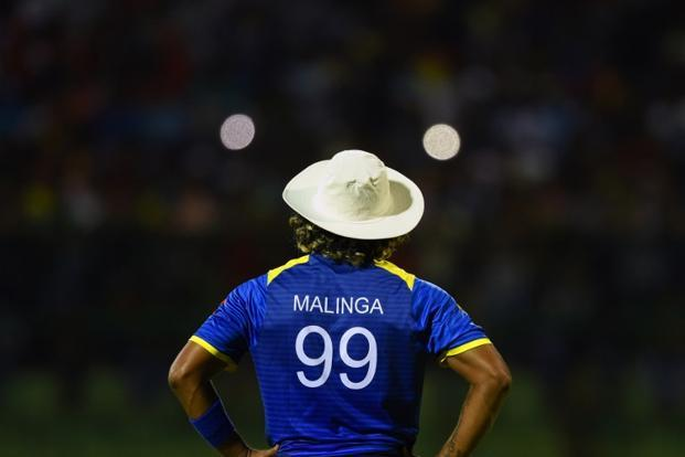 If Sri Lanka win the last match of the series against India on Sunday, they will reach 88 points on the ICC points table but that will not be enough to ensure automatic qualification. Photo: AFP