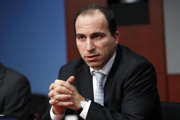 It won't be obvious anytime soon how good Dara Khosrowshahi will be at Uber because success turns on under-the-hood changes that may or may not work. Photo: Reuters