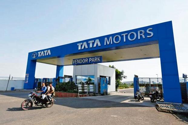 On the exports front, Tata Motors witnessed a 53% drop in overseas shipments in August at 3,082 units. Photo: Reuters