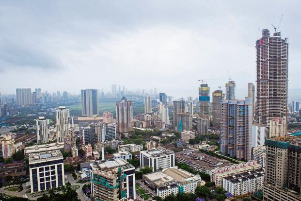 With a new real estate law slowing new launches and sale of under-construction projects, large builders are aggressively promoting ready properties. Photo: Mint