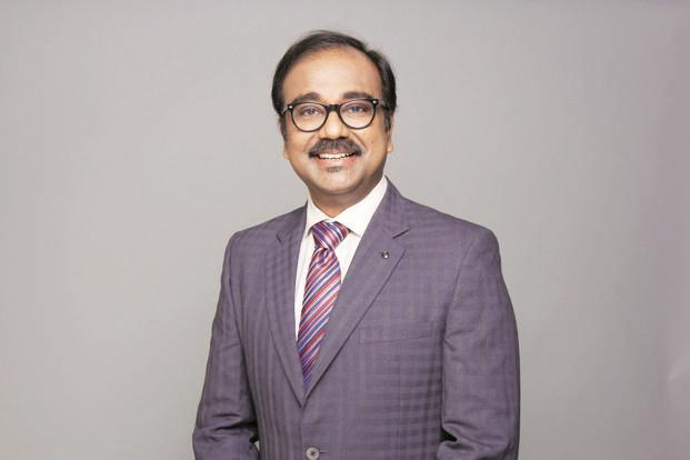 Smantak Das, chief economist and national director, Knight Frank India