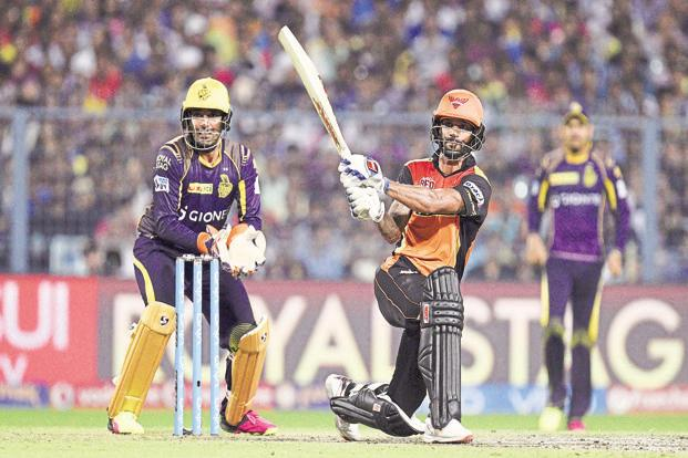 The Indian Premier League (IPL) is currently valued at $3.5 billion. Photo: HT