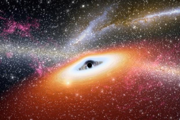 Scientists detect a potential Intermediate-mass black hole in the Milky Way