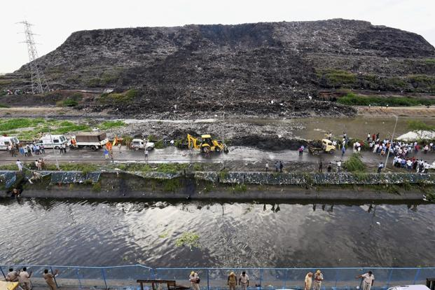 EDMC, NGT to decide on new landfill site on Monday