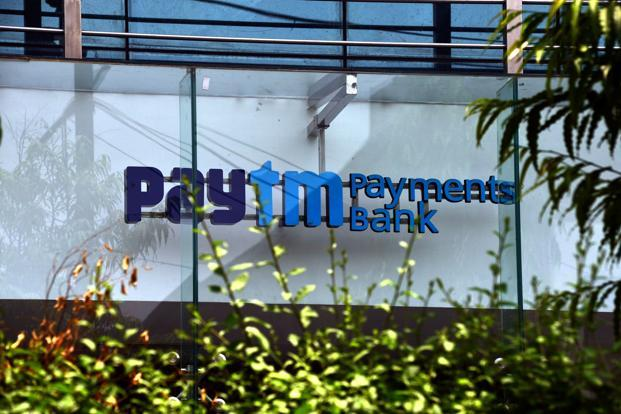 Paytm commenced its payments bank operations earlier this year. Photo: Ramesh Pathania/Mint