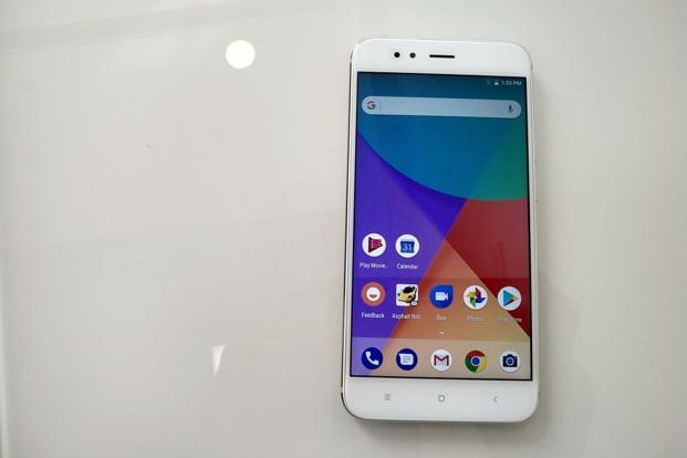 Image result for xiaomi a1