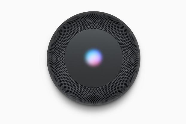 The HomePod is Apple's much awaited rival to Amazon's Alexa, Microsoft's Cortana  and Google's Home smart speakers.