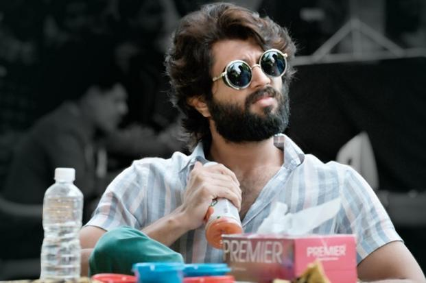 Director Sandeep Reddy Vanga's 'Arjun Reddy' has crossed Rs31 crore worldwide by the end of its first week, more than double its Rs12 crore budget.