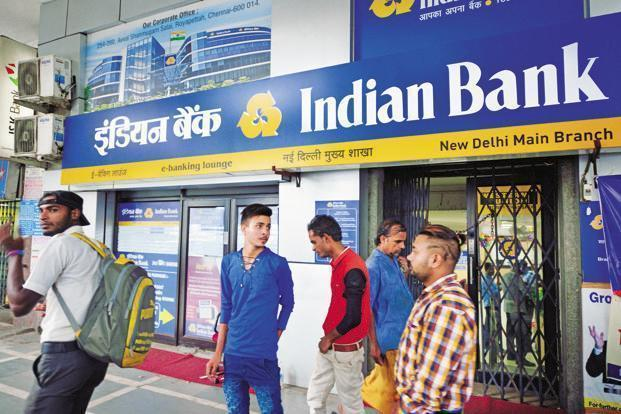 Indian Bank reduced the marginal cost of funds-based lending rate (MCLR) across all segments by 0.15%. Photo: Mint