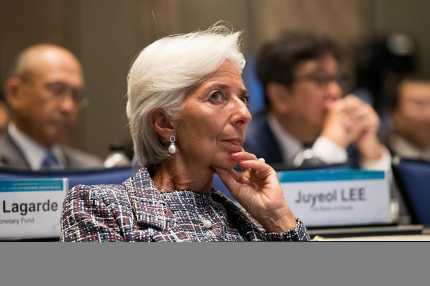 In emerging countries such as India, better education for girls and wider access to finance for women should be prioritised, says IMF chief Christine Lagarde. Photo: Bloomberg