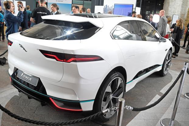 By 2020, the entire range of Jaguar cars will be available in fully electric, plug-in hybrid and so-called mild hybrid variants, CEO  Ralf Speth said. Photo: Reuters