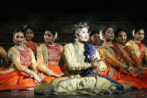 'Mughal-E-Azam' will be staged as a musical in Delhi.