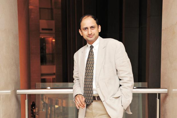 RBI deputy governor Viral Acharya. Photo: Mint