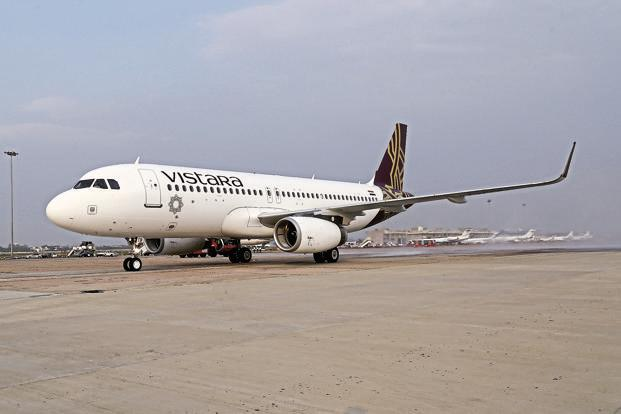 Vistara has leased another two additional planes that will join one each in May and June after these 20 planes come in.
