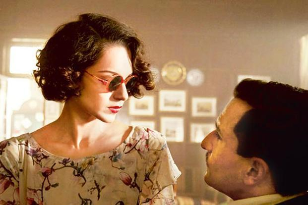 Julia from 'Rangoon' (2017) At the script level, it felt so good, like the greatest script I ever read. What I got from the audiences is that a lot was happening and they couldn't follow characters through. ...people needed to follow one journey, perhaps the girl's (Julia's).
