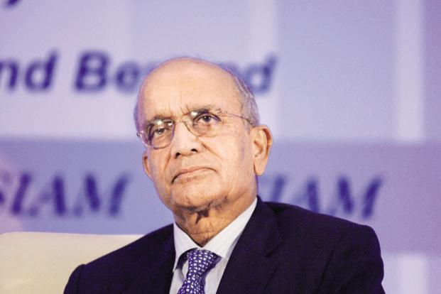 A file photo of Maruti Suzuki India chairman R.C. Bhargava. Photo: Mint