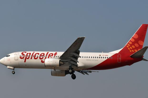 SpiceJet chief Ajay Singh says the carrier is evaluating the US manufacturer's biggest 787-10 Dreamliner together with Airbus's A350-1000. Photo: Bloomberg