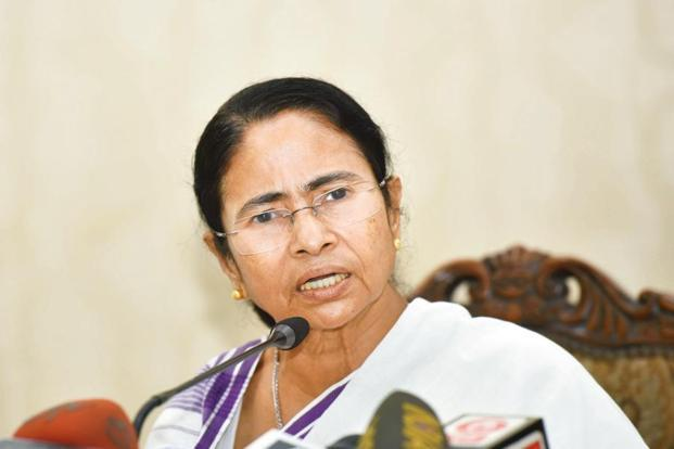 West Bengal's chief minister Mamata Banerjee. On Friday, the West Bengal cabinet also approved a proposal to offer steep concessions to Infosys to set up its development centre in Kolkata. Photo: Mint