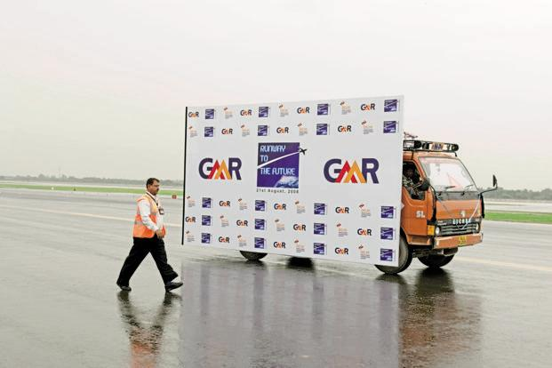 GMR Group is a leading global infrastructure conglomerate with has interest in various sectors including airport, energy and transportation. Photo: Mint