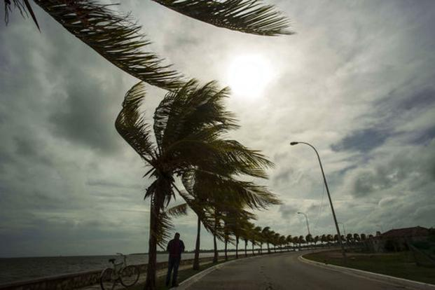 Utility: 9 million people expected to lose power due to Irma