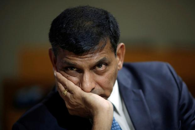 Former RBI governor Raghuram Rajan's take on the role of the Reserve Bank of India in demonetisation can be a valuable input for the parliamentary panel which is looking into it. Photo: Reuters