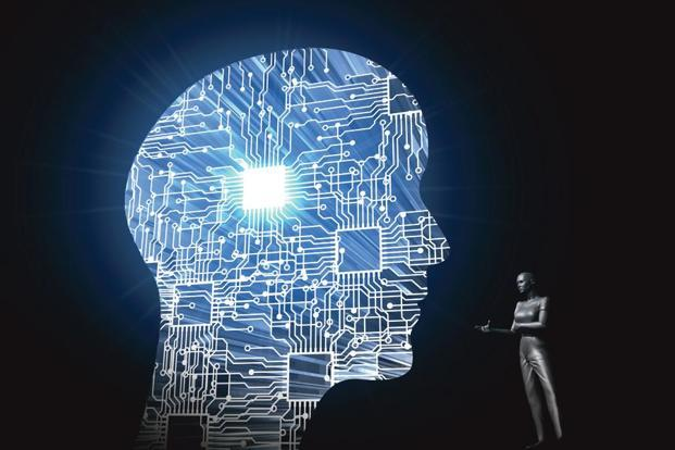 The froth ensuing from marketing departments at some of Artificial Intelligence (AI) firms was unfortunately allowed to take over the messaging about machine learning to the public. Photo: iStockphoto