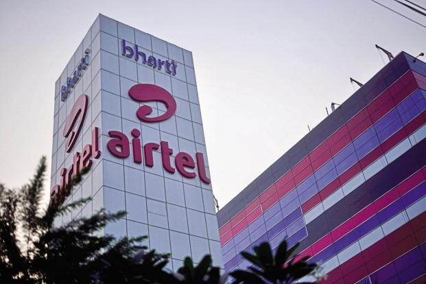 Airtel VoLTE, which works over 4G, offers customers high-definition voice calls along with faster call set-up time. Photo: Pradeep Gaur/Mint