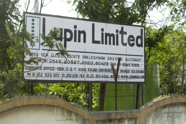 At 2.21pm, Lupin shares were trading higher at Rs9.45, or 0.98%, at Rs977.60 apiece on BSE. Photo: Mint