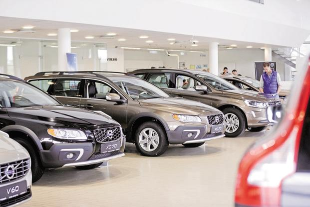 Vehicle sales see 12 per cent growth in August