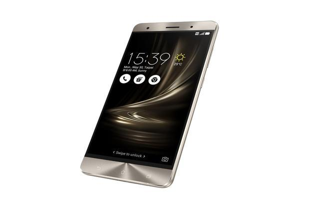 Asus ZenFone 3 Deluxe is the company's most expensive smartphone till date.