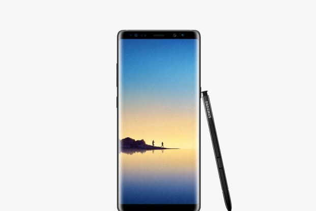 Samsung Galaxy Note 8, at Rs67,900, is the latest $1000 smartphone in the market.