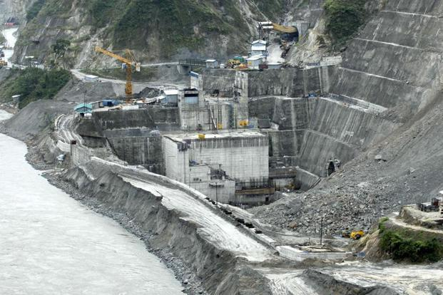 Hydropower production in August declined 12% from a year ago, while nuclear generation also witnessed a 36% drop during the same period. Photo: Mint