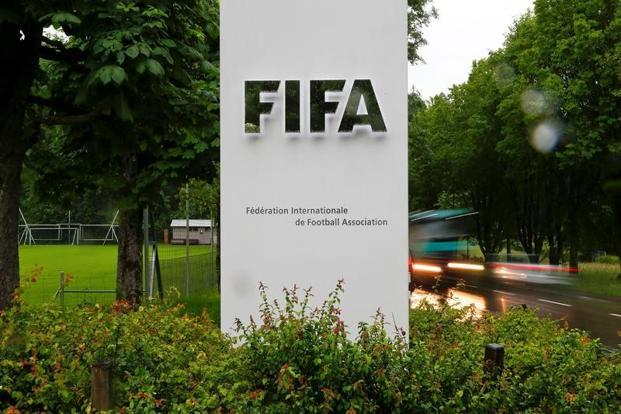 Applications for tickets can only be made on the FIFA website and anyone who applies during the first phase of sales will be informed of the success or failure of their applications by 16 November. Photo: Reuters