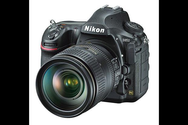 Nikon D850 is available at Rs 2,54,950 onwards