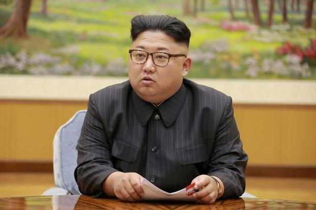 The 15-member United Nations Security Council passed the resolution unanimously Monday following a week of talks that began when Kim Jong Un's North Korea tested its most powerful nuclear bomb. Photo:  Reuters