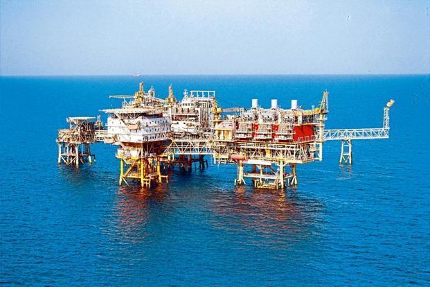 National oil companies Oil and Natural Gas Corp. (ONGC) and Oil India Ltd (OIL) will implement the project. Photo: Bloomberg