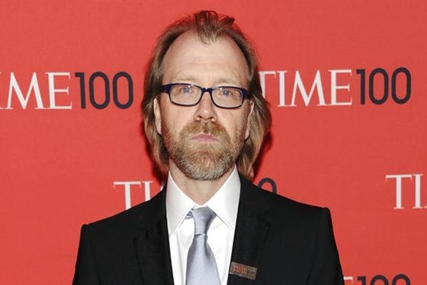 George Saunders's 'Lincoln in the Bardo' is set in a Washington graveyard in 1862, where President Abraham Lincoln visits the body of his 11-year-old son. Photo: AP